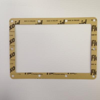 Прокладка уплотнения крышки картера насоса 134-203 (верхняя) INTERPUMP