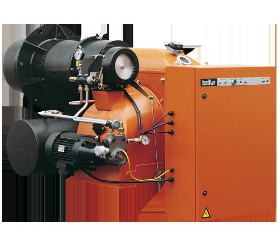 baltur газ горелка которая работает на газе и мазуте