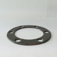 Прокладка фильтра топливного подогревателя 89X60X2
