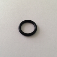 Кольцо резиновое уплотнительное круглого сечения 011-014-19-2-2