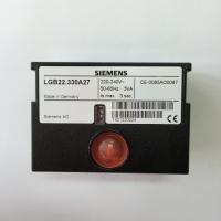Блок управления Siemens LGB 22.330A27