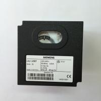 Блок управления LANDIS LAL 1.25 BT