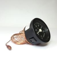 Термометр системы IMIT 39/02 120°C L3000